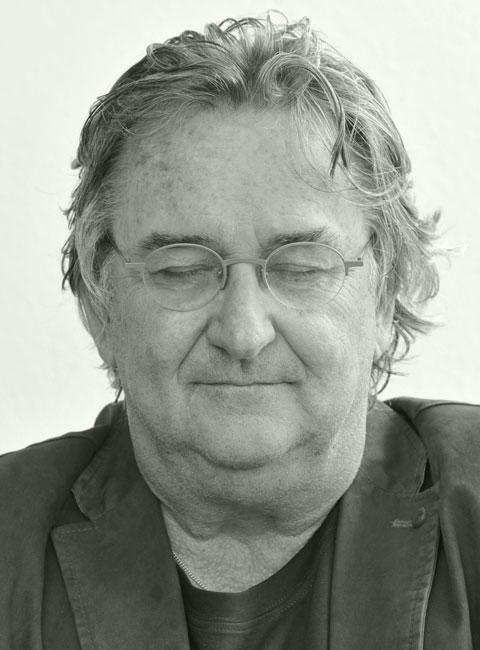 Prof. Dr. Beda M. Stadler, Molekularbiologe, Autor