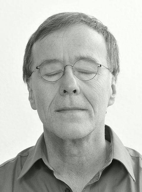 Prof. Dr. Christoph Antweiler, Ethnologe