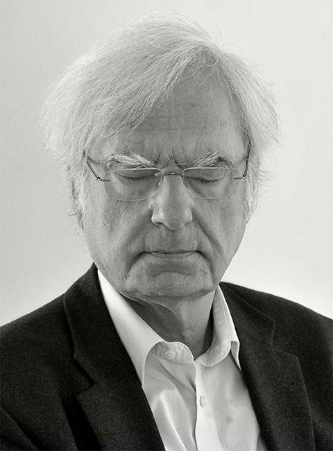 Prof. Dr. Dieter Birnbacher, Medizinethiker