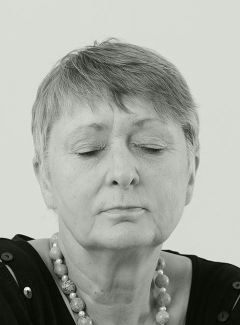 Dr. Annelie Wegener, Lehrerin