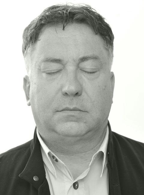 Prof. Dr. Dr. Eric Hilgendorf, Jurist, Rechtsphilosoph