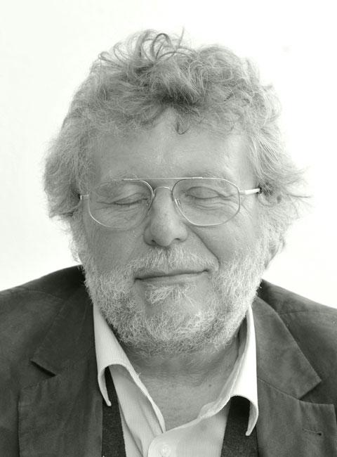 Prof. Dr. Gerhard Streminger, Philosoph
