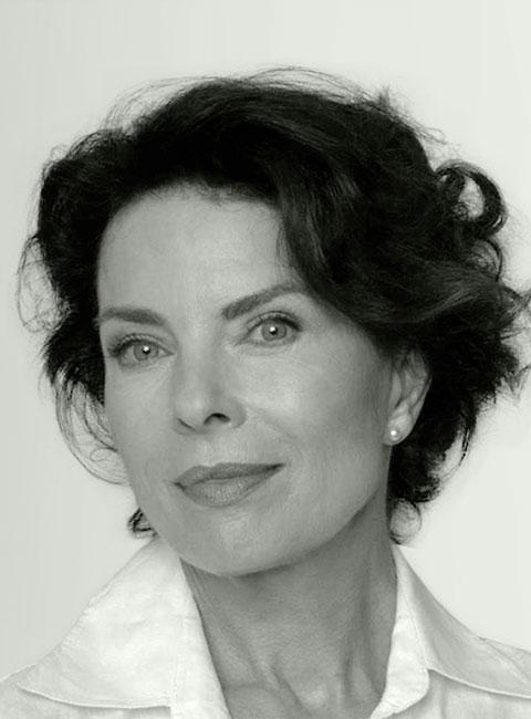 Gudrun Landgrebe, Schauspielerin