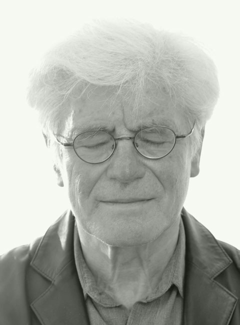 Prof. Dr. Hermann Josef Schmidt, Philosoph