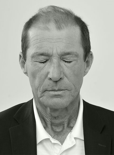 Michael Lesch, Schauspieler