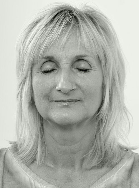 Petra Nadolny, Schauspielerin