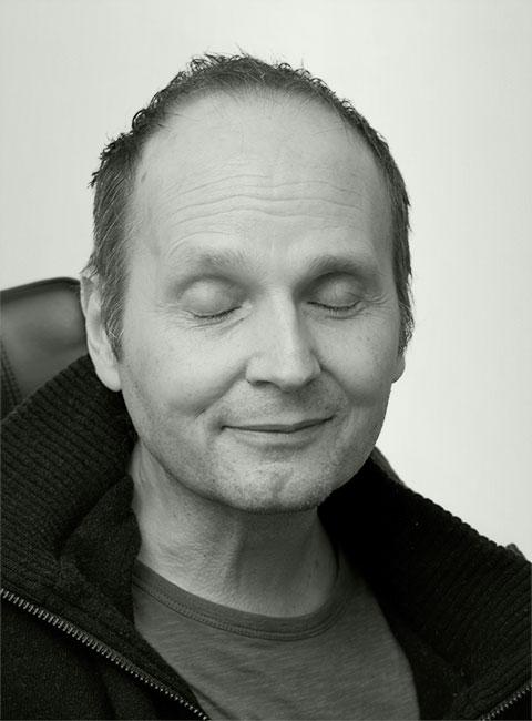 Stefan Daniel, Autor, MS-Patient