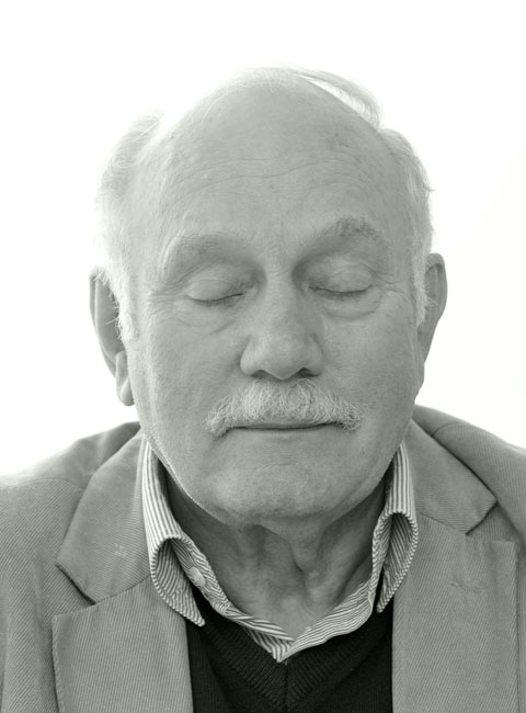 Prof. Dr. Theodor Ebert, Philosoph