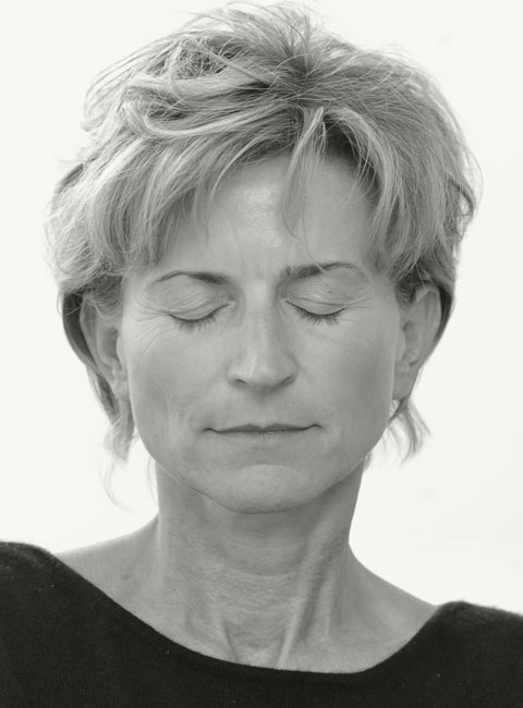 Prof. Dr. Ulla Wessels, Philosophin