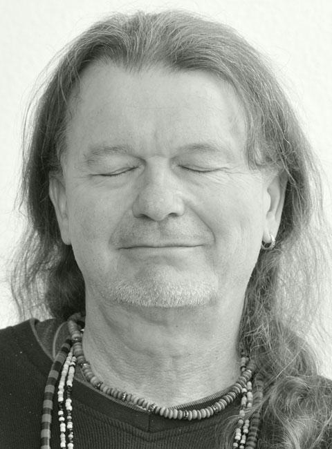 Prof. Dr. Volker Sommer, Primatologe, Anthropologe